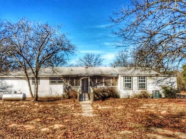 357 Private Road 7979, Winnsboro, TX 75494 (MLS #14260759) :: Trinity Premier Properties
