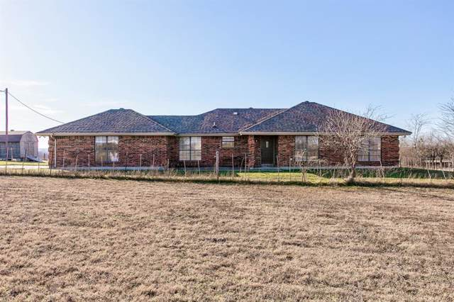 8617 County Road 1009, Godley, TX 76044 (MLS #14260809) :: Real Estate By Design