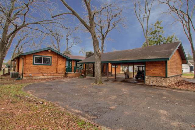 914 Kiowa Drive W, Lake Kiowa, TX 76240 (MLS #14260812) :: The Kimberly Davis Group