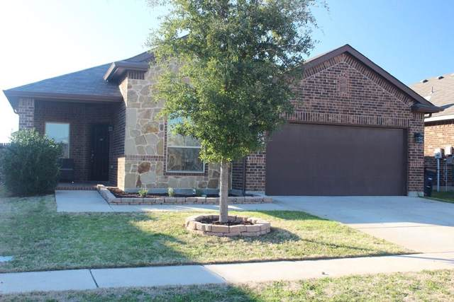 11812 Anna Grace Drive, Fort Worth, TX 76028 (MLS #14260829) :: Lynn Wilson with Keller Williams DFW/Southlake