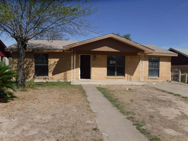 1015 Anezo Drive, Eagle Pass, TX 78852 (MLS #14260850) :: The Tierny Jordan Network