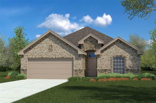 145 Wagon Mound Drive, Waxahachie, TX 75167 (MLS #14260858) :: The Sarah Padgett Team