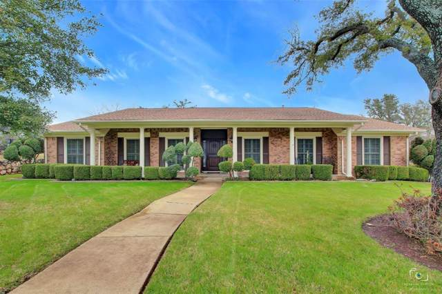 6412 Juneau Road, Fort Worth, TX 76116 (MLS #14260864) :: Potts Realty Group