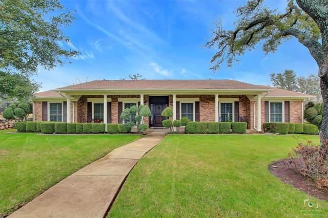 6412 Juneau Road, Fort Worth, TX 76116 (MLS #14260864) :: Frankie Arthur Real Estate