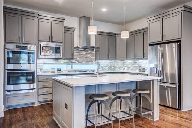 8272 Laflin Lane, Dallas, TX 75231 (MLS #14260869) :: Robbins Real Estate Group
