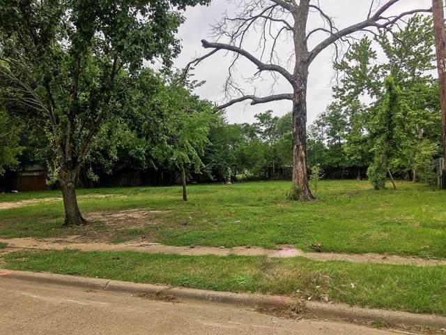 1219 Oak Hill Circle, Dallas, TX 75217 (MLS #14260921) :: Frankie Arthur Real Estate