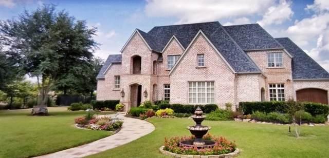2441 Fair Oaks Lane, Prosper, TX 75078 (MLS #14260936) :: Potts Realty Group