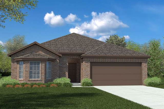 1216 Larkspur Lane, Cleburne, TX 76033 (MLS #14260940) :: The Chad Smith Team