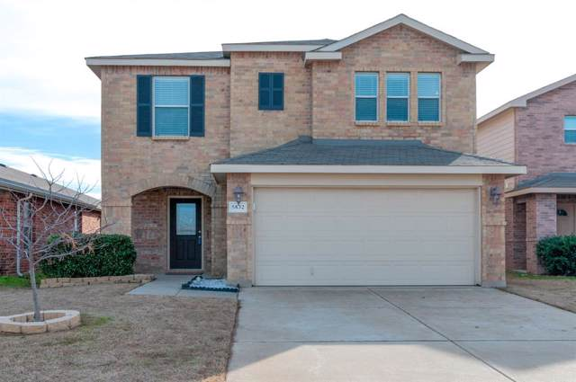 5832 Ridge Lake Drive, Fort Worth, TX 76244 (MLS #14260947) :: Team Hodnett