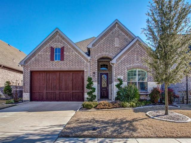 917 Snyder Drive, Mckinney, TX 75072 (MLS #14260965) :: Hargrove Realty Group