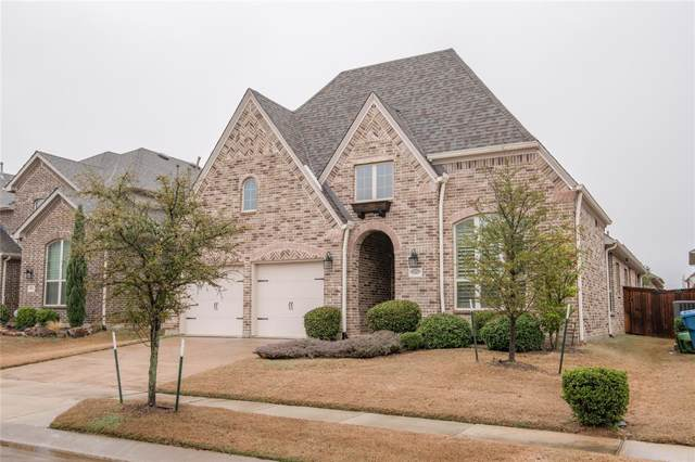 9317 Kaitlyn Court, Lantana, TX 76226 (MLS #14260969) :: RE/MAX Landmark