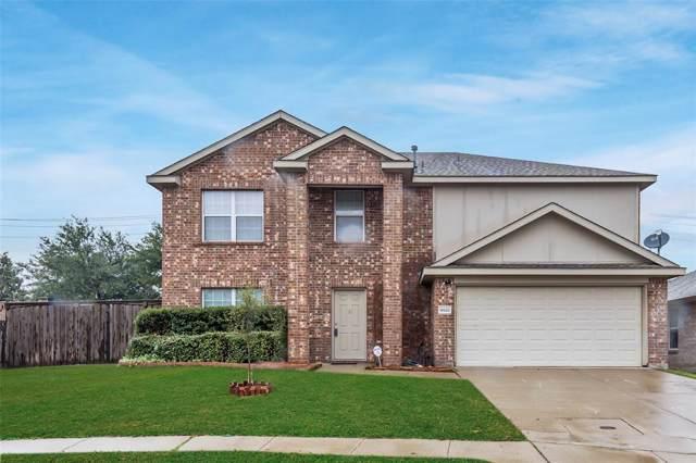 9920 Tyler Drive, Mckinney, TX 75072 (MLS #14260991) :: Van Poole Properties Group