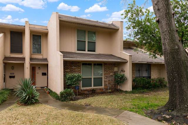 412 Valley Park Drive, Garland, TX 75043 (MLS #14261016) :: North Texas Team | RE/MAX Lifestyle Property
