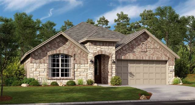 861 Lauren Grove Lane, Forney, TX 75126 (MLS #14261033) :: RE/MAX Landmark