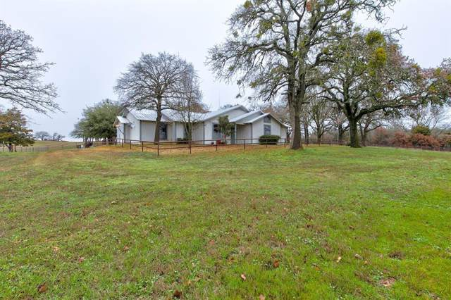 901 County Road 314, Cleburne, TX 76031 (MLS #14261043) :: The Tierny Jordan Network