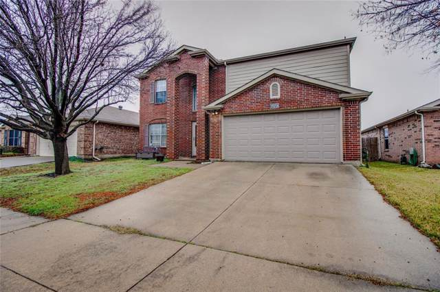 208 Lochwood Drive, Wylie, TX 75098 (MLS #14261046) :: RE/MAX Town & Country