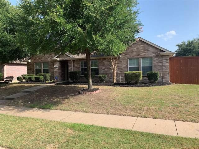 304 Valley Ridge Drive, Red Oak, TX 75154 (MLS #14261065) :: NewHomePrograms.com LLC
