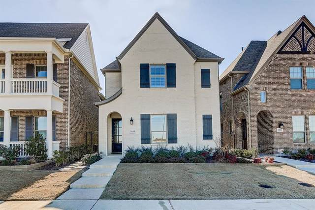 7009 Collin Mckinney Parkway, Mckinney, TX 75070 (MLS #14261074) :: The Kimberly Davis Group