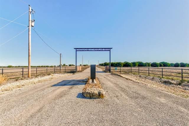 155 Pr 2657, Walnut Springs, TX 76690 (MLS #14261078) :: The Kimberly Davis Group