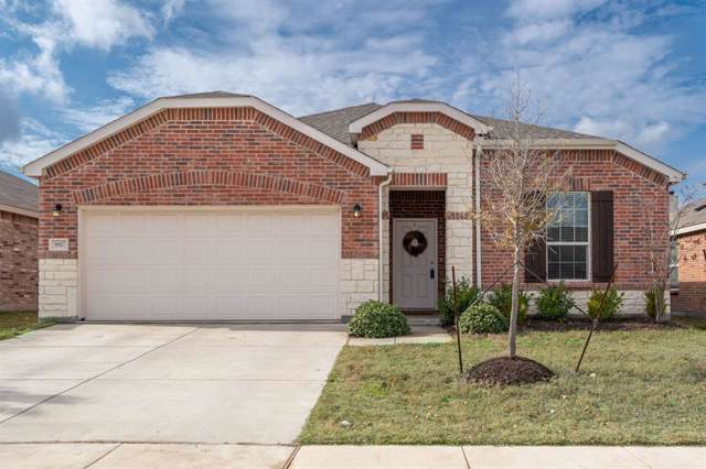 9917 Amosite Drive, Fort Worth, TX 76131 (MLS #14261088) :: RE/MAX Pinnacle Group REALTORS
