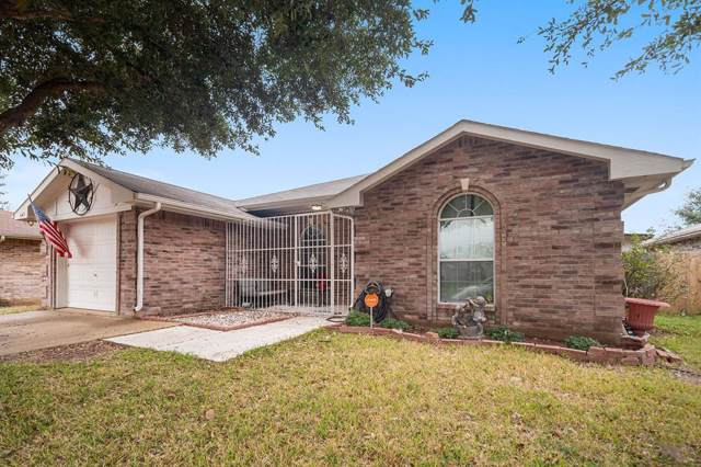 645 Moss Rose Court, Dallas, TX 75217 (MLS #14261093) :: Frankie Arthur Real Estate
