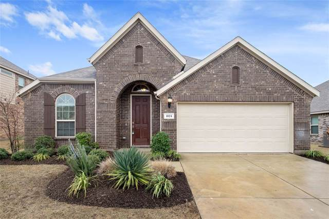 1024 Water Garden Circle, Little Elm, TX 75068 (MLS #14261154) :: North Texas Team | RE/MAX Lifestyle Property