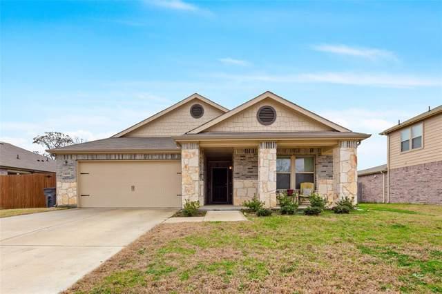 14608 Briarcrest Drive, Balch Springs, TX 75180 (MLS #14261174) :: RE/MAX Pinnacle Group REALTORS