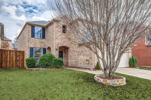 7104 Boysenberry Lane, Plano, TX 75074 (MLS #14261238) :: North Texas Team | RE/MAX Lifestyle Property
