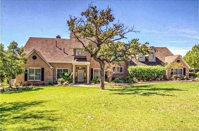 1655 Matlock Road, Mansfield, TX 76063 (MLS #14261242) :: The Tierny Jordan Network
