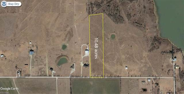 Melton Rd, Sanger, TX 76266 (MLS #14261247) :: Trinity Premier Properties