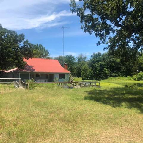 1312 County Road 4128, Cumby, TX 75433 (MLS #14261257) :: The Hornburg Real Estate Group