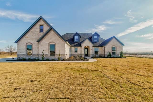 6300 Nobu Place, Godley, TX 76044 (MLS #14261268) :: Real Estate By Design