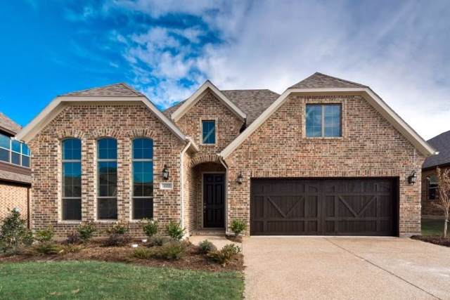 1533 Derby Drive, Rockwall, TX 75032 (MLS #14261310) :: The Welch Team