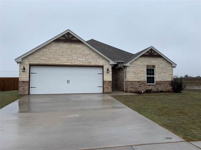 203 Bayless Avenue, Godley, TX 76044 (MLS #14261324) :: Real Estate By Design