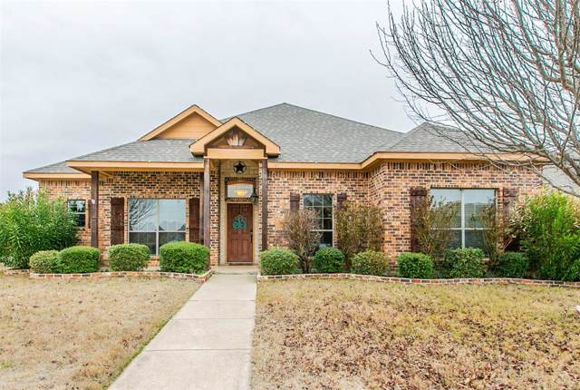 116 Cambridge Street, Waxahachie, TX 75165 (MLS #14261348) :: RE/MAX Landmark