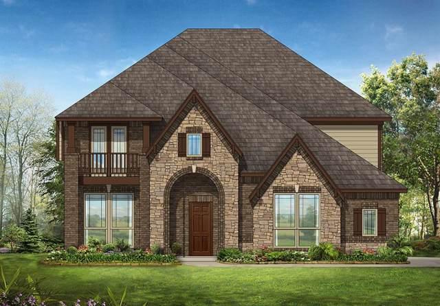 733 Oakleaf Drive, Midlothian, TX 76065 (MLS #14261356) :: The Hornburg Real Estate Group