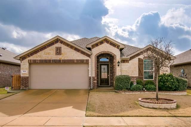 11612 Champion Creek Drive, Frisco, TX 75036 (MLS #14261364) :: Vibrant Real Estate