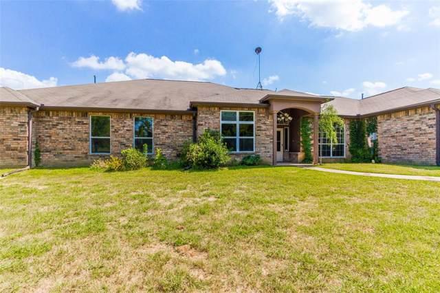 2119 Northshore Road, Quinlan, TX 75474 (MLS #14261378) :: Lynn Wilson with Keller Williams DFW/Southlake