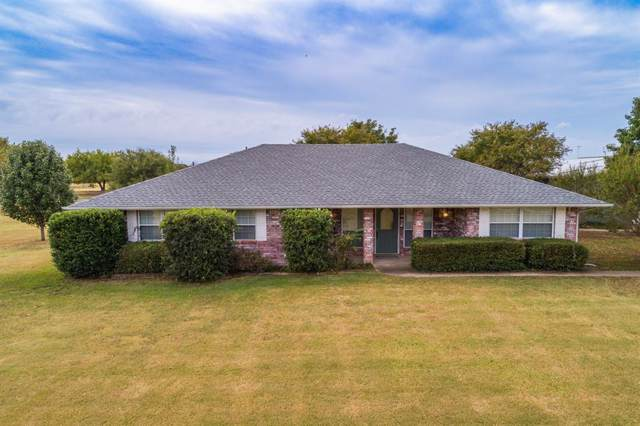 4576 County Road 2216, Caddo Mills, TX 75135 (MLS #14261417) :: The Kimberly Davis Group