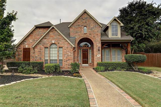 3009 Sunvalley Drive, Richardson, TX 75082 (MLS #14261458) :: Vibrant Real Estate