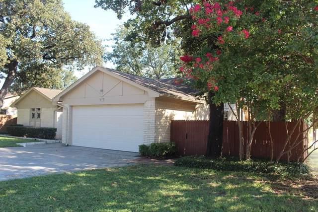 4210 Firethorn Drive, Arlington, TX 76017 (MLS #14261539) :: RE/MAX Pinnacle Group REALTORS