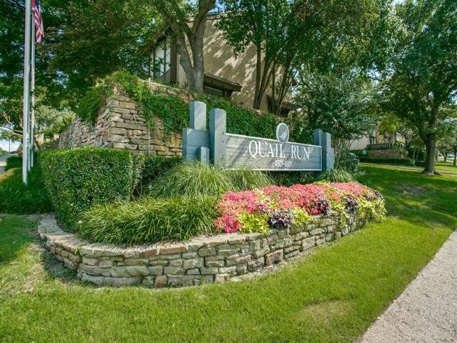 4557 N O Connor Road #2284, Irving, TX 75062 (MLS #14261555) :: Ann Carr Real Estate