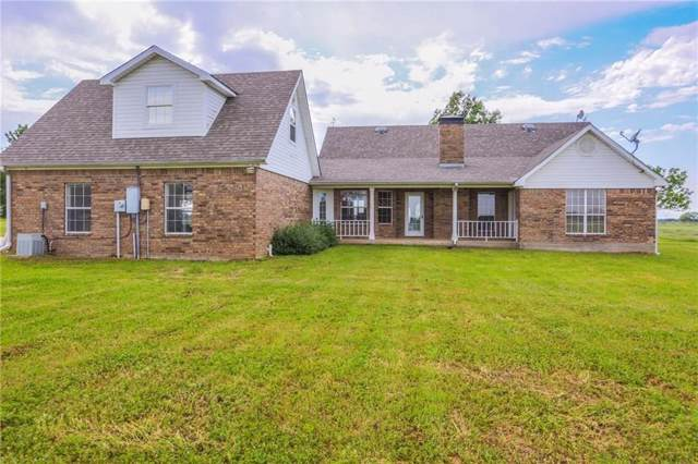 6059 Vz County Road 2602, Mabank, TX 75147 (MLS #14261591) :: The Kimberly Davis Group