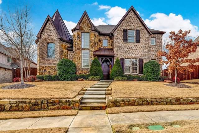 11031 Stonewyck Lane, Frisco, TX 75033 (MLS #14261619) :: North Texas Team | RE/MAX Lifestyle Property