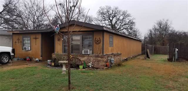 3166 Bob White Road, Stephenville, TX 76401 (MLS #14261642) :: RE/MAX Pinnacle Group REALTORS