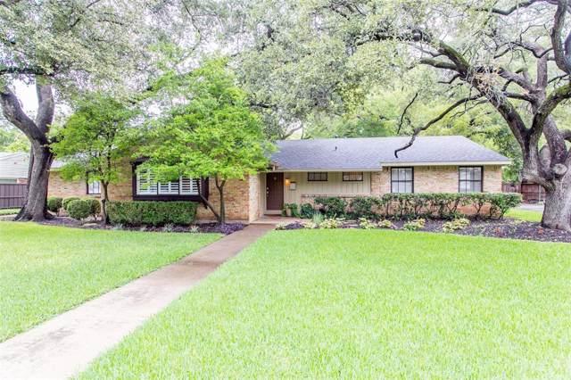 10221 Timber Trail Drive, Dallas, TX 75229 (MLS #14261656) :: Roberts Real Estate Group