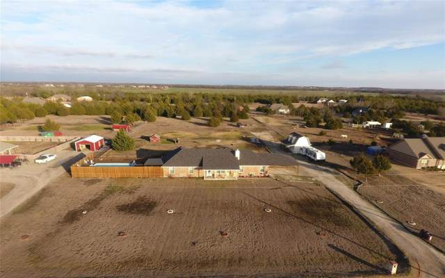 112 Reece Lane, Trenton, TX 75490 (MLS #14261661) :: North Texas Team   RE/MAX Lifestyle Property