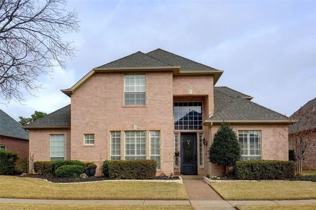 2464 Bedford Circle, Bedford, TX 76021 (MLS #14261686) :: EXIT Realty Elite
