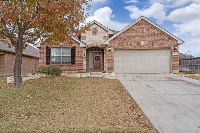 1817 Caney Creek Drive, Little Elm, TX 75068 (MLS #14261706) :: North Texas Team | RE/MAX Lifestyle Property