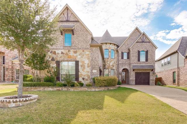 1494 Willingham Drive, Allen, TX 75013 (MLS #14261715) :: RE/MAX Town & Country